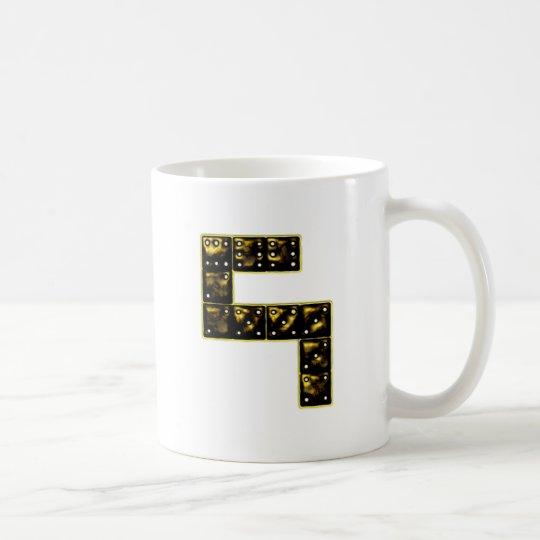 domino kaffeetasse