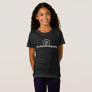 DomReidPhotography Shirts (Mädchen)