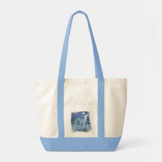 DON QUICHOTE - Taschen-Tasche - Bolsa de Tela Impulse Stoffbeutel