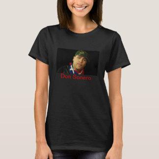 Don sonero Damen T T-Shirt