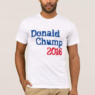 Donald-Holzklotz T-Shirt