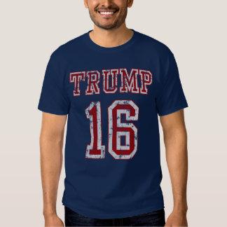 Donald Trump 2016 für Präsidenten Tshirt