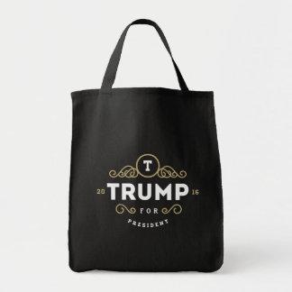 Donald Trump 2016 Einkaufstasche