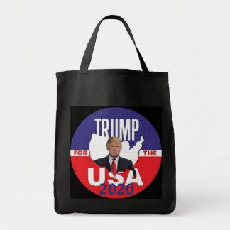 Donald Trump 2020 Tragetasche