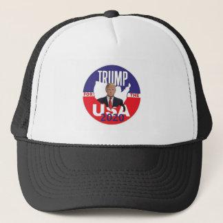 Donald Trump 2020 Truckerkappe