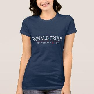 Donald Trump für Präsidenten - 2016 Hemden