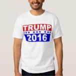 Donald Trump für Präsidenten 2016 T Shirts