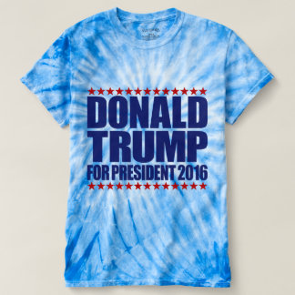Donald Trump für T - Shirt 2016