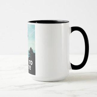 """Donald Trump UFO: """"Ich will, um Tasse zu glauben"""""""