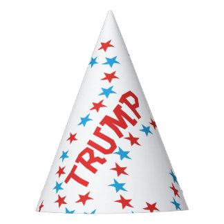 Donald TrumpThemed Partyhütchen