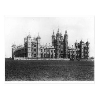 Donaldsons Krankenhaus, errichtet 1833-51 Postkarte