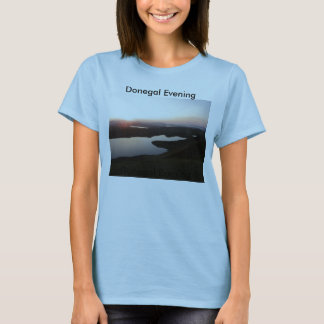 Donegal-Abend, Donegal… T-Shirt