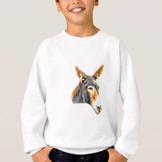 donkey.png sweatshirt