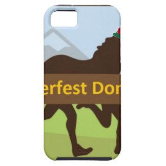 Donktoberfest Esel-Schlag iPhone 5 Etui