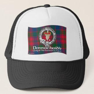 Donnachaidh Clan-Tasse Truckerkappe