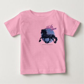 Donner Moonfairies Baby T-shirt