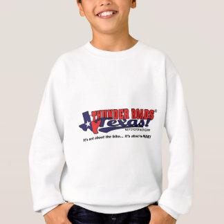 Donner-Straßen-Logo Sweatshirt