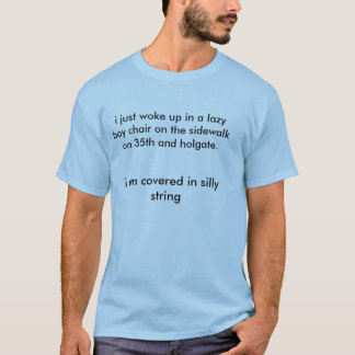 Donnerstag Morgen T-Shirt