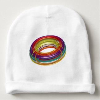 Donut Colores Von Babymütze