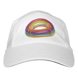 Donut Colores Von Headsweats Kappe
