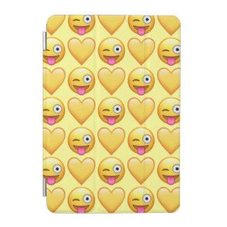 Doof Emoji iPad mini intelligente Abdeckung iPad Mini Hülle