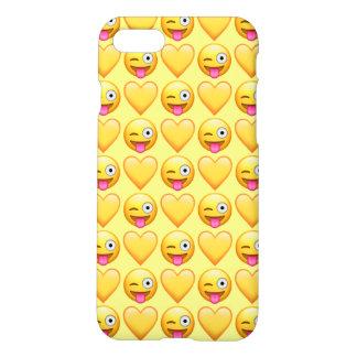 Doof Emoji iPhone 8/7 Mattfall iPhone 8/7 Hülle