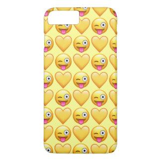 Doof Emoji iPhone 8 Plus/7 plus Fall iPhone 8 Plus/7 Plus Hülle