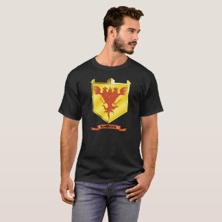 Doomcock Wappen T - Shirt