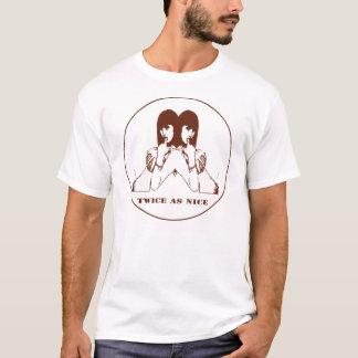 doppelladyshirt T-Shirt