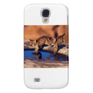 Doppelte Reflexionen Galaxy S4 Hülle