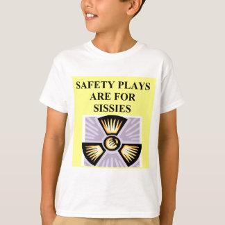 doppelter Brückenspielspieler T-Shirt
