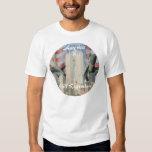 Doppeltürme 9/11 Erinnerungs-Shirt T-Shirts