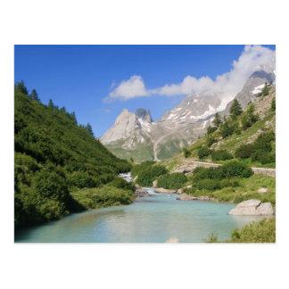 Dora Strom, Veny Tal, Italien Postkarte