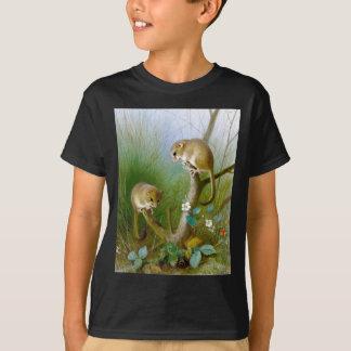 Dormice ~ T-Shirt