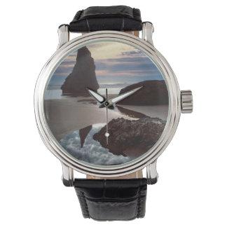 Dorn-Förmiger seastack   Armbanduhr