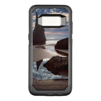 Dorn-Förmiger seastack | OtterBox Commuter Samsung Galaxy S8 Hülle