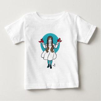 Dorothy: Der wunderbare Zauberer von Oz Baby T-shirt