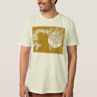 Dorothy Lathrop: Boot der Traum-Fee-Illustration T-Shirt