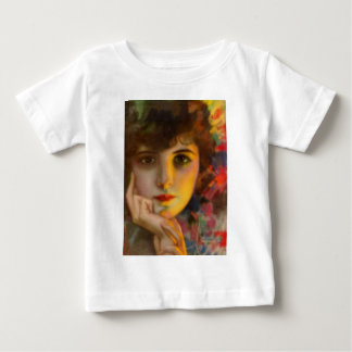 Dorothy Phillips Baby T-shirt