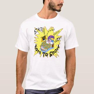 Dorries weite heraus künstlerische T - Shirts