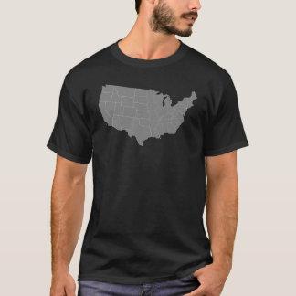 DORT ist das besser. Wie man die USA repariert T-Shirt
