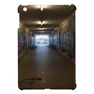 Dortmund U-Bahn Grafitti am Bahnhof iPad Mini Hülle