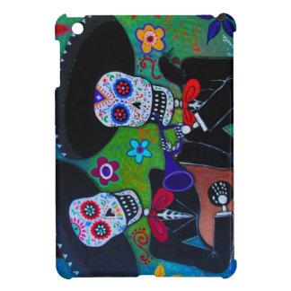DOS Amigos Dia de Los Muertos Mariachi iPad Mini Hülle