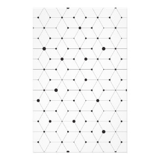 Dot Style Briefpapier