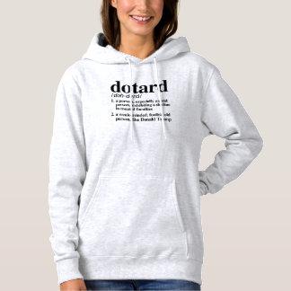 Dotard-Definition Hoodie