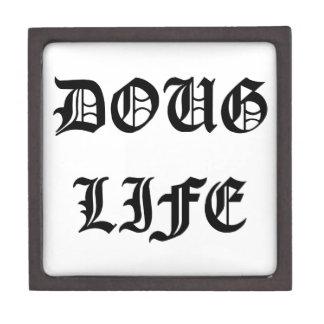 Doug-Leben Schmuckkiste