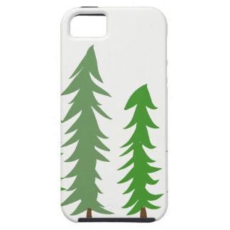 Douglas-Tannenbäume Etui Fürs iPhone 5