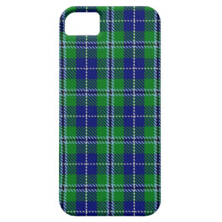 DouglasTartan iPhone SE/5/5S kaum dort Fall Barely There iPhone 5 Hülle