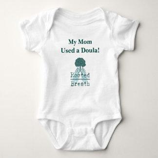 Doula Baby-Einteiler Baby Strampler
