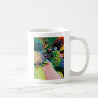 Dovecote exotisch kaffeetasse